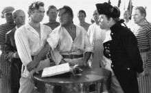 Mutiny on the Bounty (1935) Review