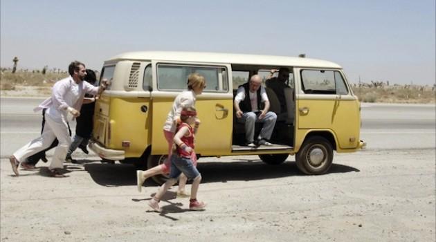 The Ten Best Films of 2006