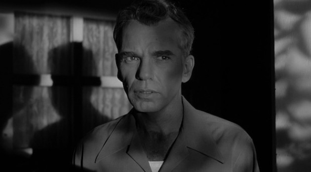 The Man Who Wasn't There Review