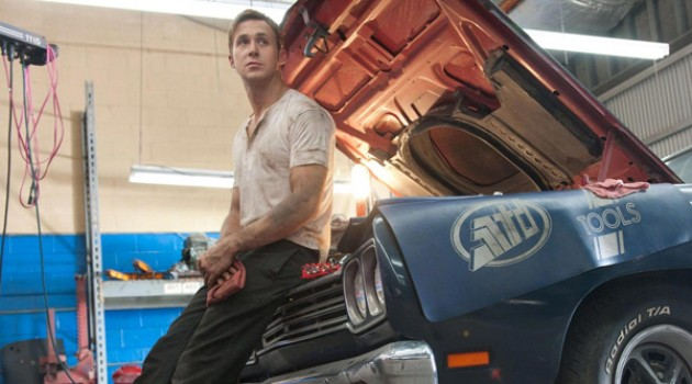 Drive Review