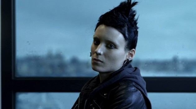 The Girl with the Dragon Tattoo (2011) Review