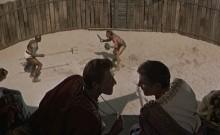 Spartacus Review