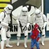 Comic-Con Episode IV: A Fan's Hope
