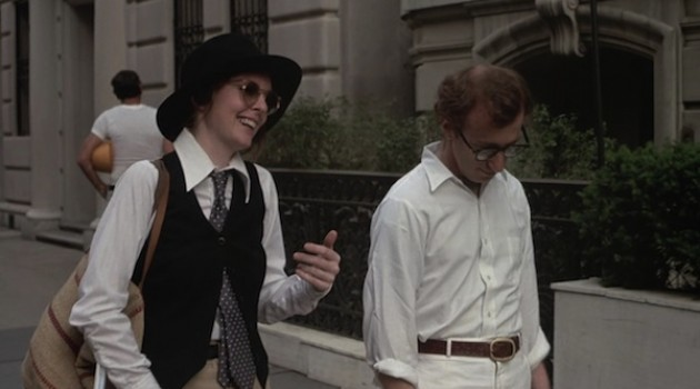 Annie Hall Review