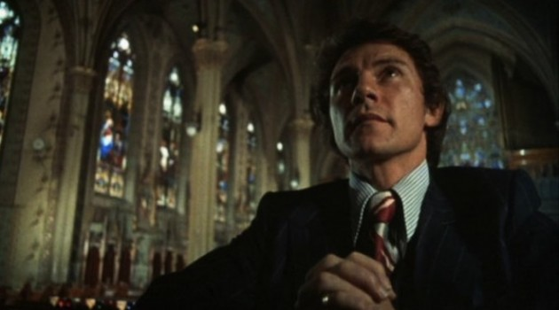 Mean Streets Review