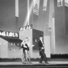 The Broadway Melody Review