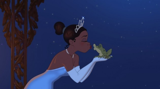 The Princess and the Frog Review