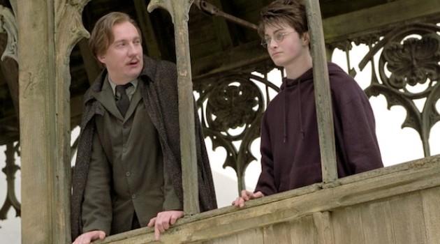 Harry Potter and the Prisoner of Azkaban Review