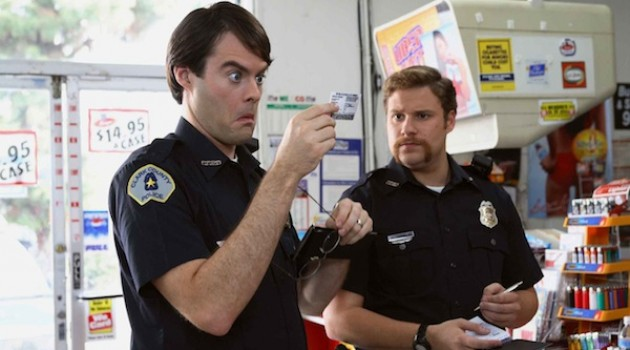 Superbad Review