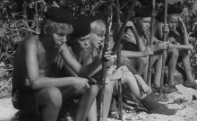 Sunday Afternoon with Criterion: Lord of the Flies Edition