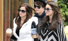 The Bling Ring Review