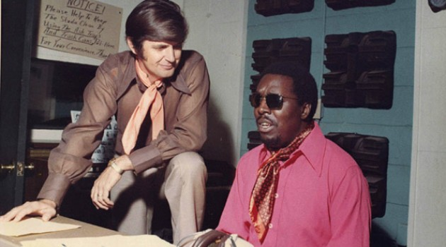 Muscle Shoals Review