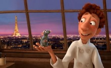 The Fearlessness of Pixar's Ratatouille