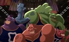 Casting the Monstars for Space Jam 2