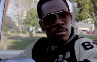 Beverly Hills Cop II Review