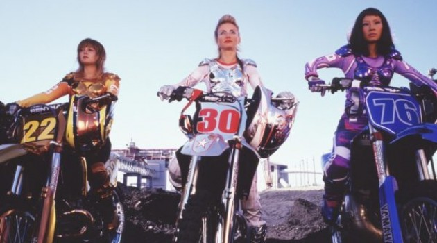 The Forgaughtens: Charlie's Angels: Full Throttle (2003)