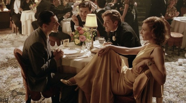 The Aviator Review