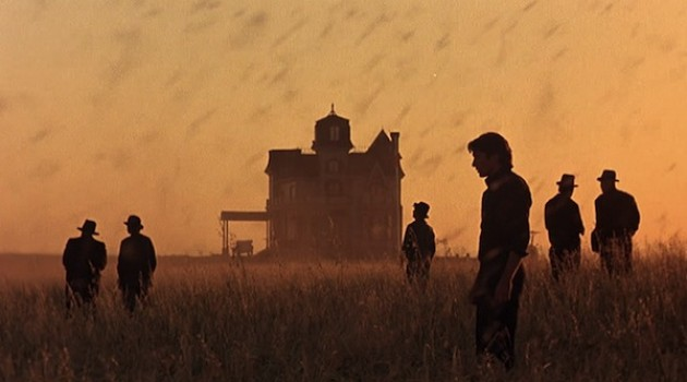 Days of Heaven Review