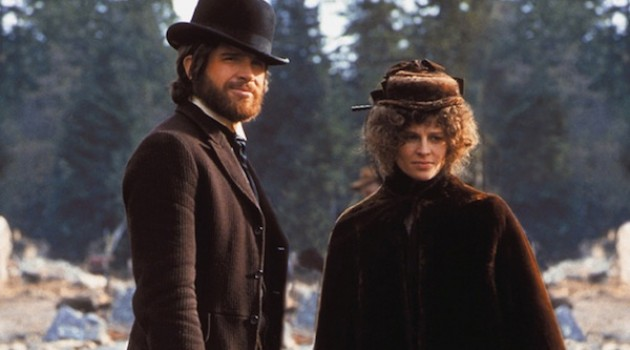 McCabe and Mrs. Miller Review