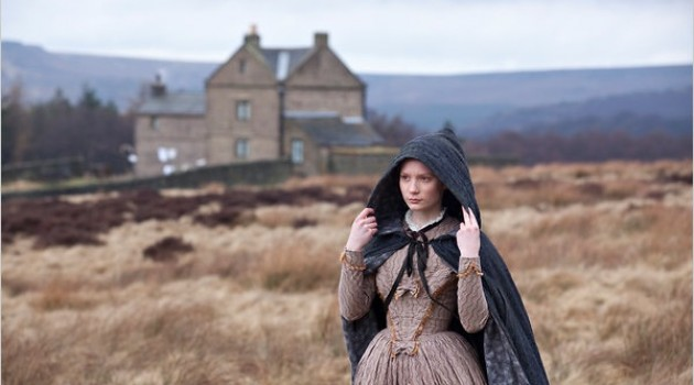 Jane Eyre (2011) Review