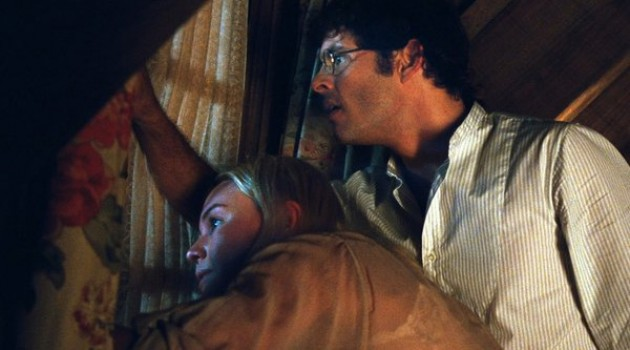 Straw Dogs (2011) Review
