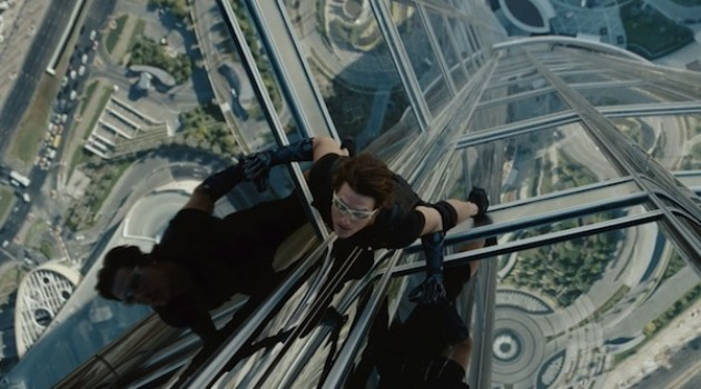 Mission: Impossible: Ghost Protocol Review