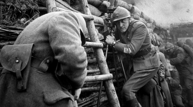 Paths of Glory Review