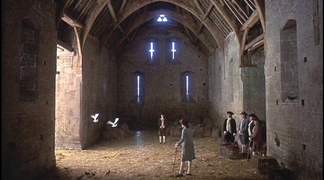 Barry Lyndon Review