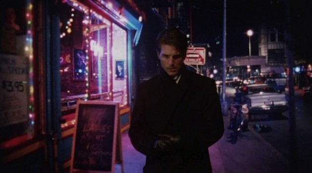 Eyes Wide Shut Review