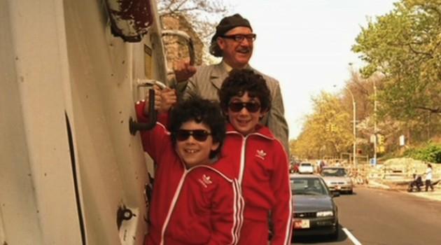 The Royal Tenenbaums Review