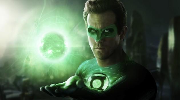 BLU-RAY REVIEW: Green Lantern