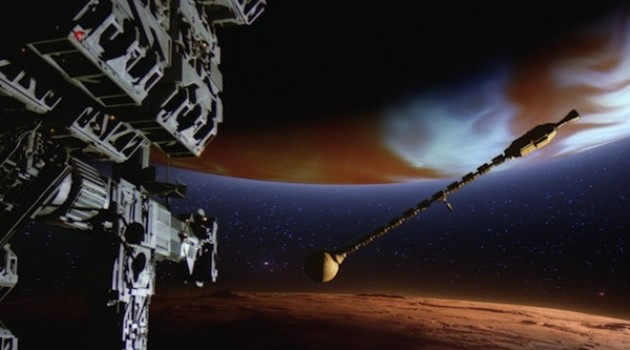 2010: The Year We Make Contact Review