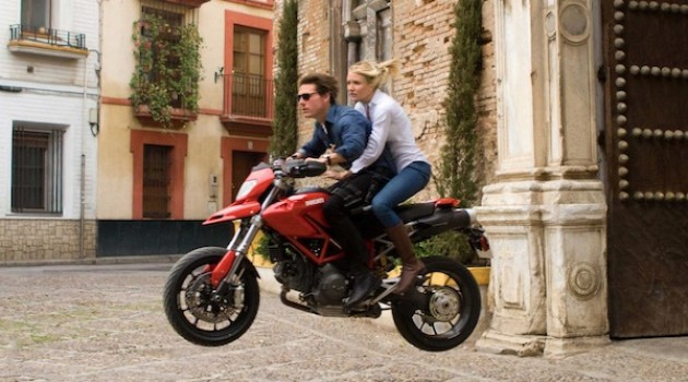 Knight and Day Review