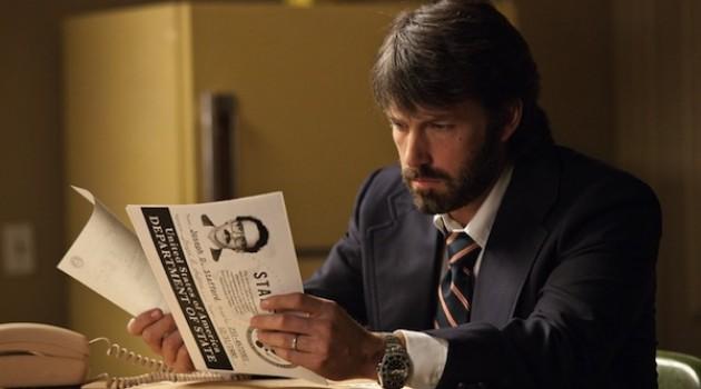 Argo Review