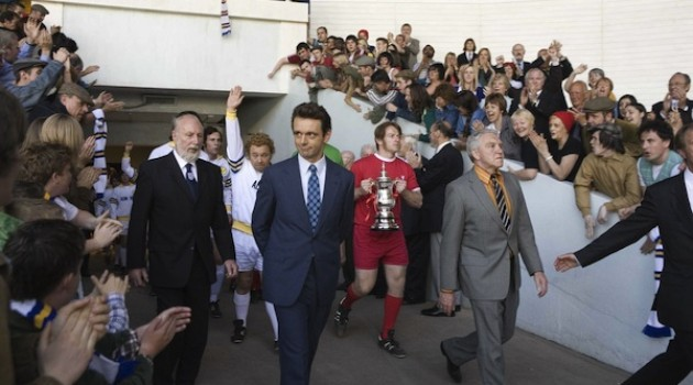 The Damned United Review