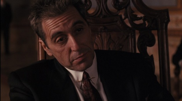 The Godfather: Part III Review