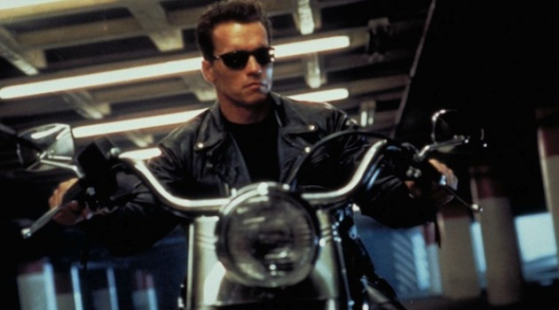 Terminator 2: Judgment Day Review