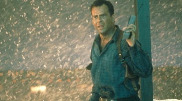 Die Hard 2 Review