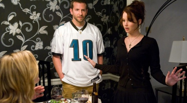 Silver Linings Playbook Review