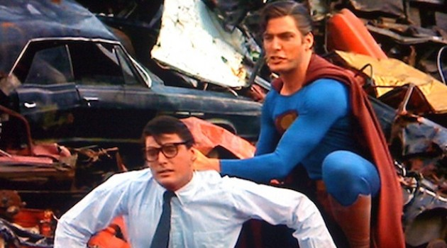 Superman III Review