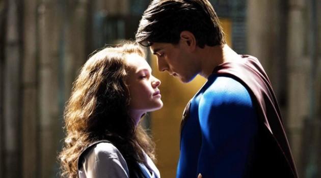 Superman Returns Review