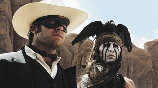 """The Official """"Lone Ranger Team Hit Back at Critics"""" Commentary"""