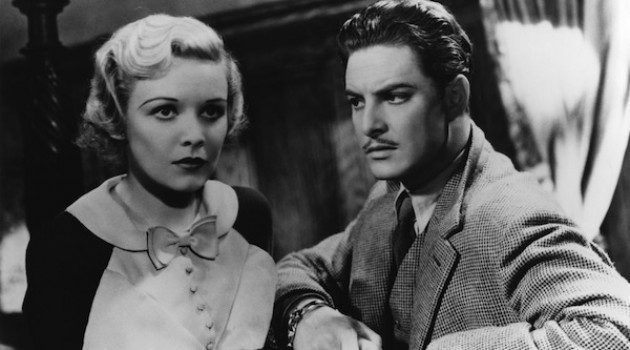 Sunday Afternoon with Criterion: The 39 Steps Edition