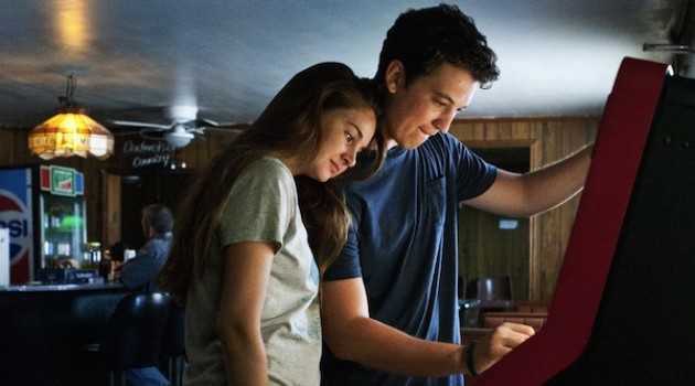 The Spectacular Now Review