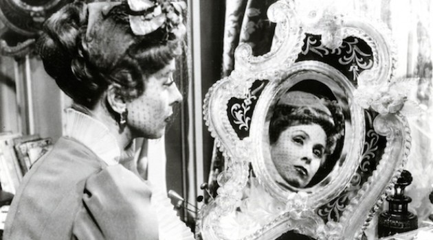 Sunday Afternoon with Criterion: The Earrings of Madame de… Edition