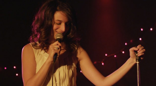 Obvious Child Review