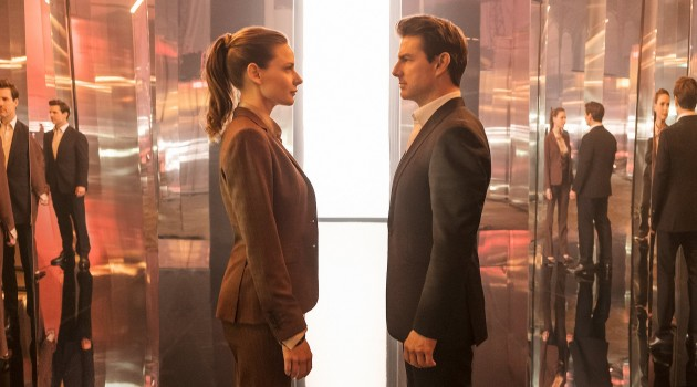 Mission: Impossible—Fallout Review