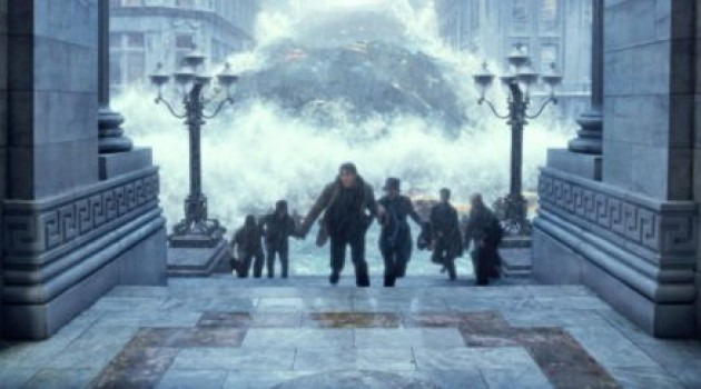 The Forgaughtens: The Day After Tomorrow (2004)