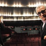 Keanu Reeves and Martin Scorsese talk filmmaking in Side by Side.