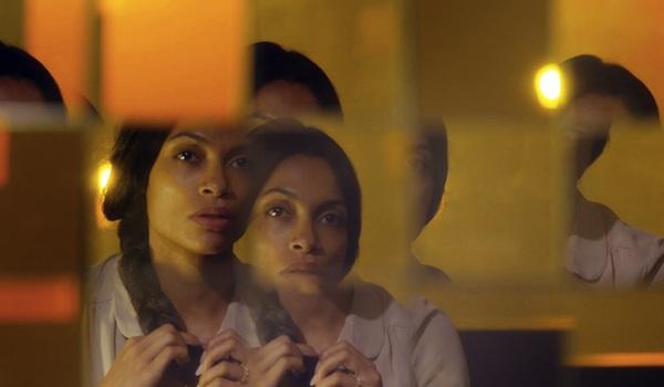 Rosario Dawson Trance Trance Movie Review | ...